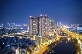 Cần bán căn hộ chung cư 2 phòng ngủ tại Millennium, Quận 4, Hồ Chí Minh