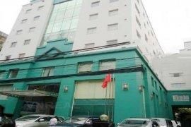 Cho thuê nhà đất thương mại  tại Phường 6, Quận 3, Hồ Chí Minh