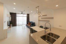 Cần bán căn hộ chung cư 1 phòng ngủ tại City Garden, Phường 21, Quận Bình Thạnh, Hồ Chí Minh