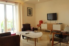 Cho thuê căn hộ chung cư 2 phòng ngủ tại Hồ Chí Minh