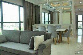 Cho thuê căn hộ chung cư 3 phòng ngủ tại Thảo Điền, Quận 2, Hồ Chí Minh