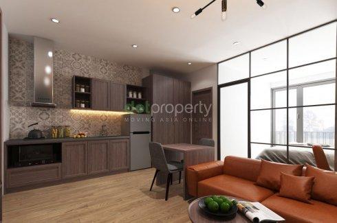 Cho thuê căn hộ  tại Khuê Mỹ, Quận Ngũ Hành Sơn, Đà Nẵng