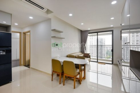 Cho thuê căn hộ 2 phòng ngủ tại BOTANICA PREMIER, Hồ Chí Minh