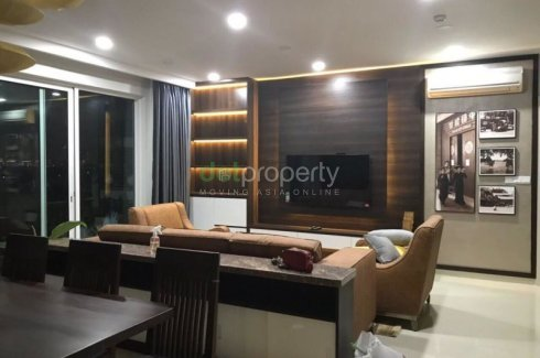 Cho thuê villa 4 phòng ngủ tại Vista Verde, Thạnh Mỹ Lợi, Quận 2, Hồ Chí Minh