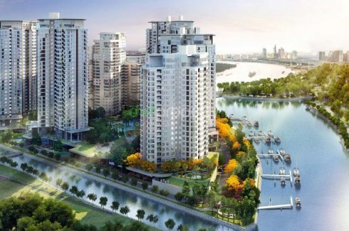 Cần bán căn hộ chung cư 3 phòng ngủ tại Diamond Island, Bình Trưng Tây, Quận 2, Hồ Chí Minh