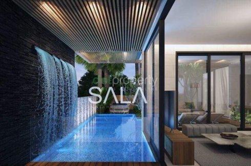 Cho thuê villa 5 phòng ngủ tại Thạnh Mỹ Lợi, Quận 2, Hồ Chí Minh