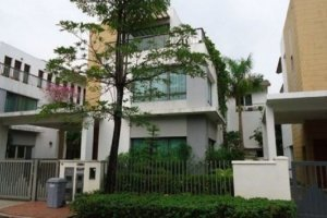 Cho thuê villa 4 phòng ngủ tại Villa Rivera, An Phú, Quận 2, Hồ Chí Minh