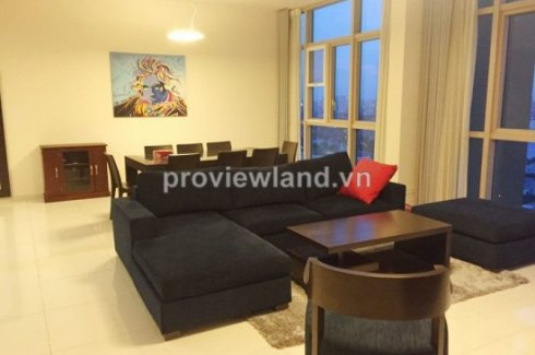 Vista apartment for rent in District 2