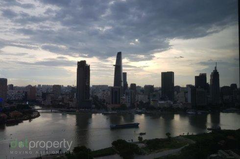 Cho thuê căn hộ 3 phòng ngủ tại Empire City Thu Thiem, Quận 2, Hồ Chí Minh