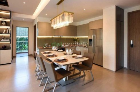 Cần bán căn hộ 2 phòng ngủ tại D'Lusso, An Phú, Quận 2, Hồ Chí Minh