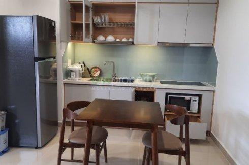 Cho thuê căn hộ 1 phòng ngủ tại Thủ Dầu Một, Bình Dương