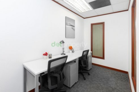 Cho thuê văn phòng  tại Hàng Bài, Quận Hoàn Kiếm, Hà Nội