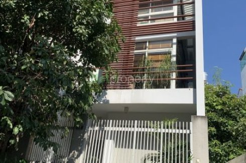 Cho thuê nhà riêng 4 phòng ngủ tại An Phú, Quận 2, Hồ Chí Minh