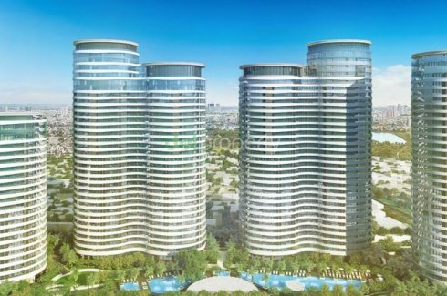 1 bedroom condo for sale in city garden phuong 21 ho chi minh - City Garden