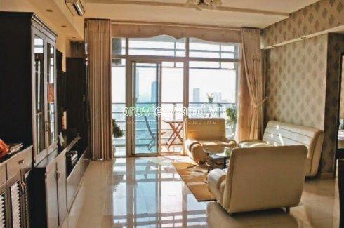 Cho thuê căn hộ chung cư 2 phòng ngủ tại Bến Nghé, Quận 1, Hồ Chí Minh