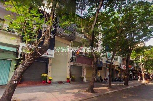 Cho thuê nhà phố  tại Bến Nghé, Quận 1, Hồ Chí Minh