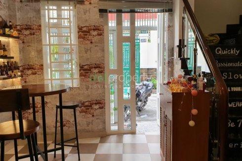 Cho thuê nhà phố 2 phòng ngủ tại Bến Nghé, Quận 1, Hồ Chí Minh