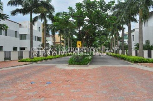Cần bán villa 4 phòng ngủ tại Villa Rivera, An Phú, Quận 2, Hồ Chí Minh