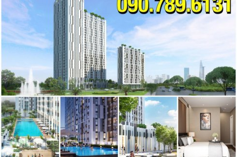 3 Bedroom Apartment For In Centana An Phu Ho Chi Minh