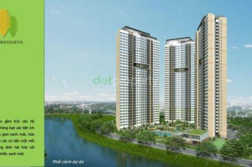 Cần bán căn hộ 2 phòng ngủ tại Palm Heights, An Phú, Quận 2, Hồ Chí Minh