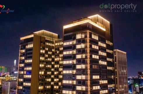 Cần bán căn hộ 3 phòng ngủ tại The Marq, Đa Kao, Quận 1, Hồ Chí Minh