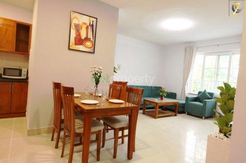 Cho thuê căn hộ dịch vụ 2 phòng ngủ tại Thảo Điền, Quận 2, Hồ Chí Minh