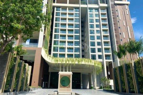 Bán hoặc thuê căn hộ 2 phòng ngủ tại d'Edge Thảo Điền, Thảo Điền, Quận 2, Hồ Chí Minh