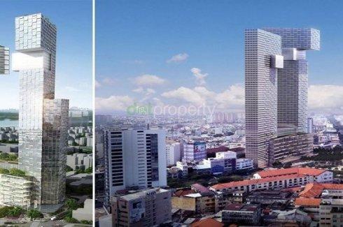 Cần bán căn hộ 3 phòng ngủ tại Nguyễn Thái Bình, Quận 1, Hồ Chí Minh