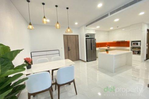 Cho thuê căn hộ chung cư 2 phòng ngủ tại Sunwah Pearl, Quận 1, Hồ Chí Minh