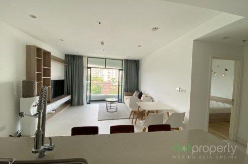 Cho thuê căn hộ chung cư 1 phòng ngủ tại City Garden, Phường 21, Quận Bình Thạnh, Hồ Chí Minh