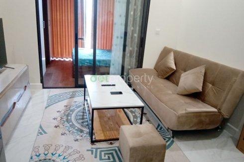 Cho thuê căn hộ chung cư 1 phòng ngủ tại Xuân La, Quận Tây Hồ, Hà Nội