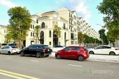 Cần bán villa 5 phòng ngủ tại Vinhomes Grand Park, Long Bình, Quận 9, Hồ Chí Minh