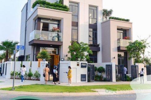 Cần bán villa 2 phòng ngủ tại Aqua City, Long Thành, Đồng Nai