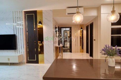 Cho thuê căn hộ 4 phòng ngủ tại Feliz En Vista, An Phú, Quận 2, Hồ Chí Minh