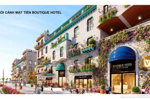 Cần bán nhà phố 16 phòng ngủ tại Tiến Thành, Phan Thiết, Bình Thuận