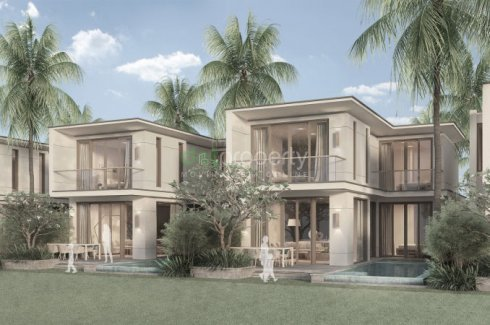 Cần bán villa 3 phòng ngủ tại Maia Resort, Qui Nhơn, Bình Định