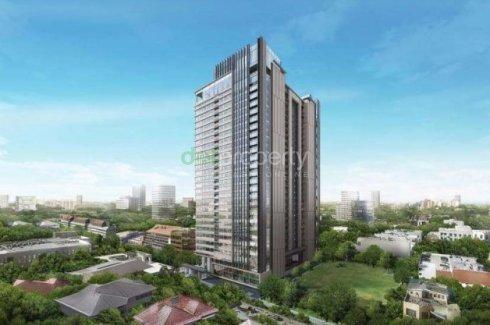 Cần bán căn hộ 2 phòng ngủ tại The Marq, Đa Kao, Quận 1, Hồ Chí Minh