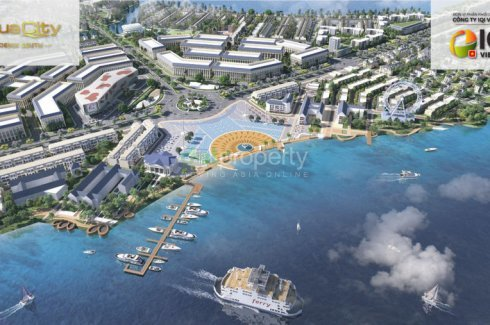 Cần bán villa 3 phòng ngủ tại Aqua City, Long Thành, Đồng Nai