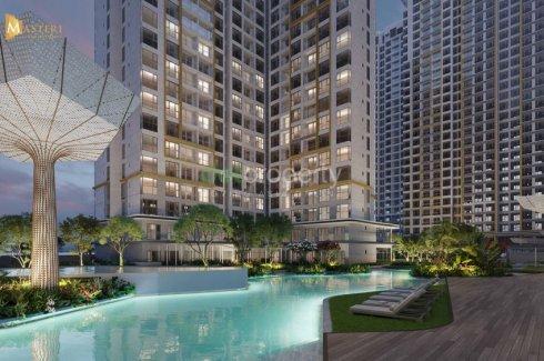 Cần bán căn hộ chung cư 2 phòng ngủ tại Masteri Centre Point, Phước Long A, Quận 9, Hồ Chí Minh
