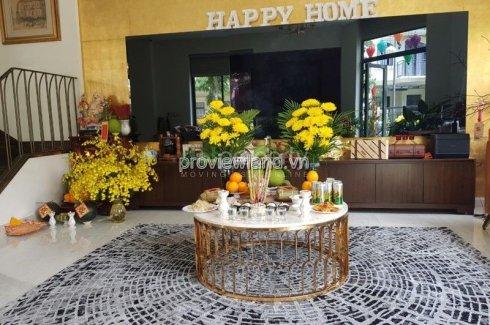Cần bán villa 4 phòng ngủ tại LakeView City, An Phú, Quận 2, Hồ Chí Minh