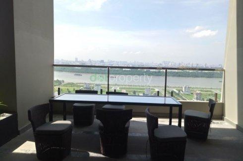Cho thuê căn hộ chung cư 1 phòng ngủ tại Hồ Chí Minh