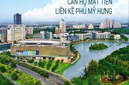 Cần bán shophouse 1 phòng ngủ tại Q7 SAIGON RIVERSIDE COMPLEX, Phú Thuận, Quận 7, Hồ Chí Minh