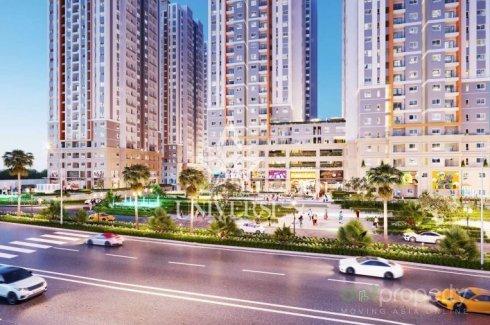 Cần bán căn hộ 3 phòng ngủ tại Hố Nai, Biên Hòa, Đồng Nai