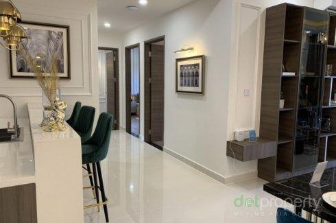 Cần bán căn hộ 2 phòng ngủ tại Hố Nai, Biên Hòa, Đồng Nai