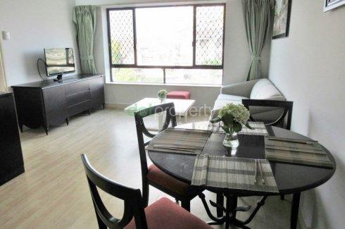 Cần bán căn hộ 1 phòng ngủ tại The Tresor, Phường 12, Quận 4, Hồ Chí Minh