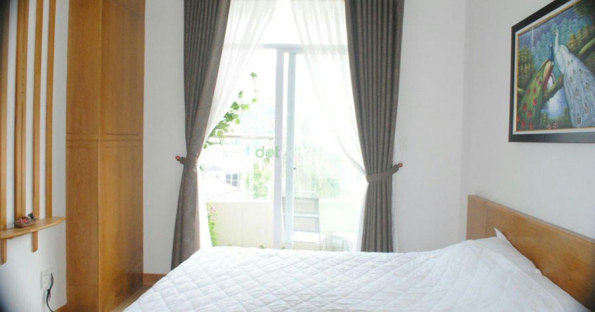 Thuy Tien Resort Apartment 2 Bedrooms Seaview Vung Tau