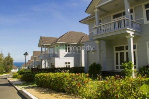 Cho thuê villa 3 phòng ngủ tại Phú Hải, Phan Thiết, Bình Thuận