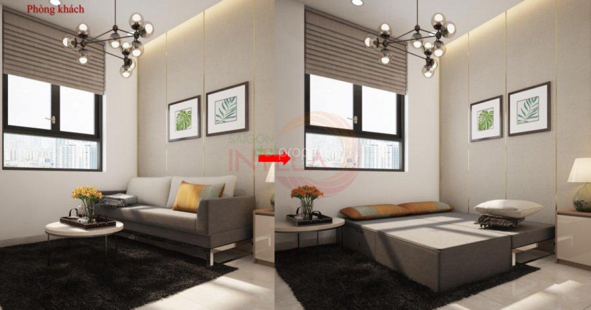 Apartments For Sale In Saigon Vietnam