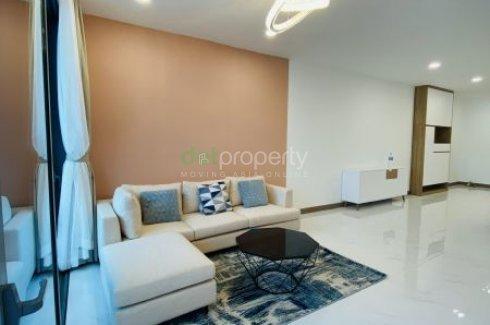 Cho thuê căn hộ chung cư 3 phòng ngủ tại Quận 1, Hồ Chí Minh