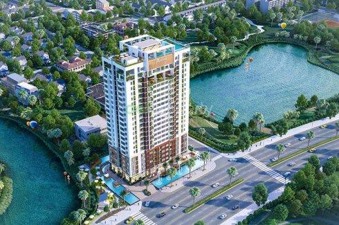 Cho thuê căn hộ chung cư 2 phòng ngủ tại Ascent Lakeside, Tân Phú, Quận 7, Hồ Chí Minh